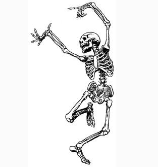 dancing-bones