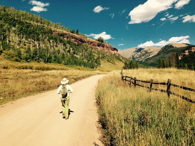 Better Walking With Awareness Through Movement®, Workshop, June 5th,Boulder
